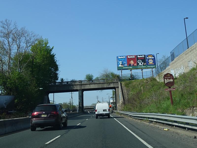 78 Highway Nj Pa Border