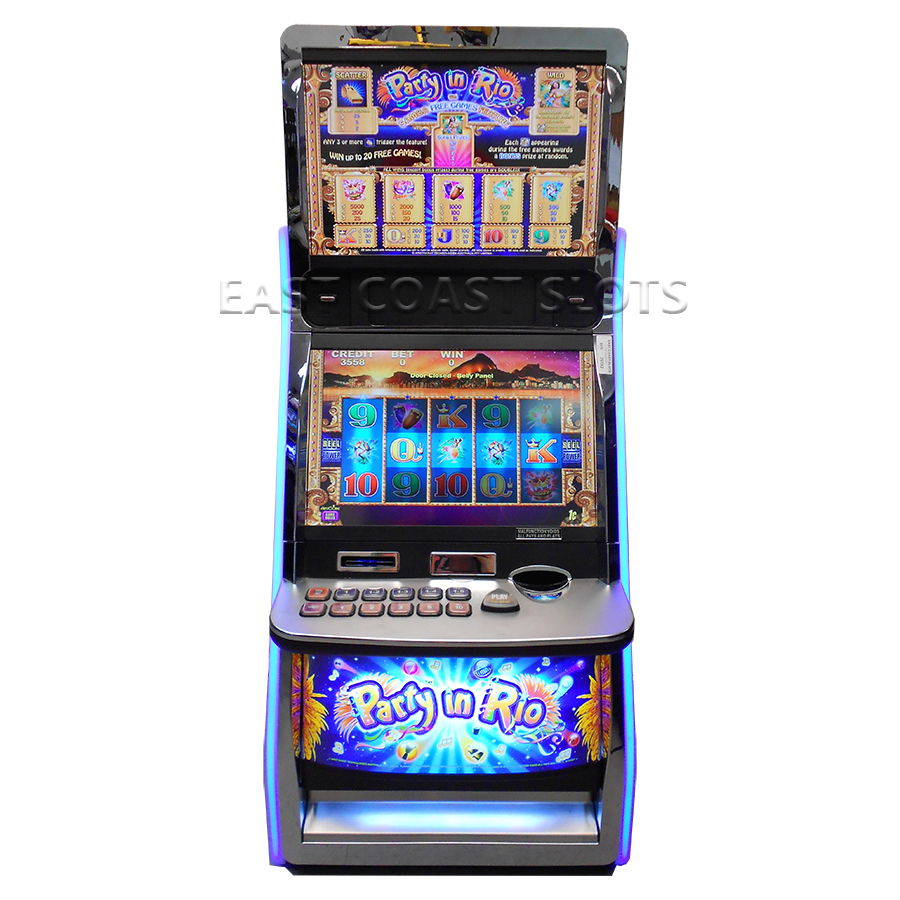 Aristocrats slot machines for sale the lodge casino poker schedule