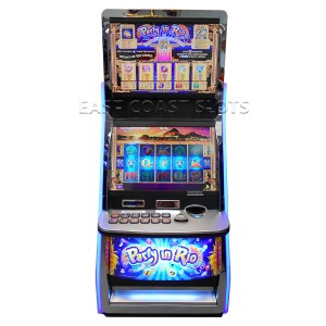 Aristocrat Slot Machine For Sale