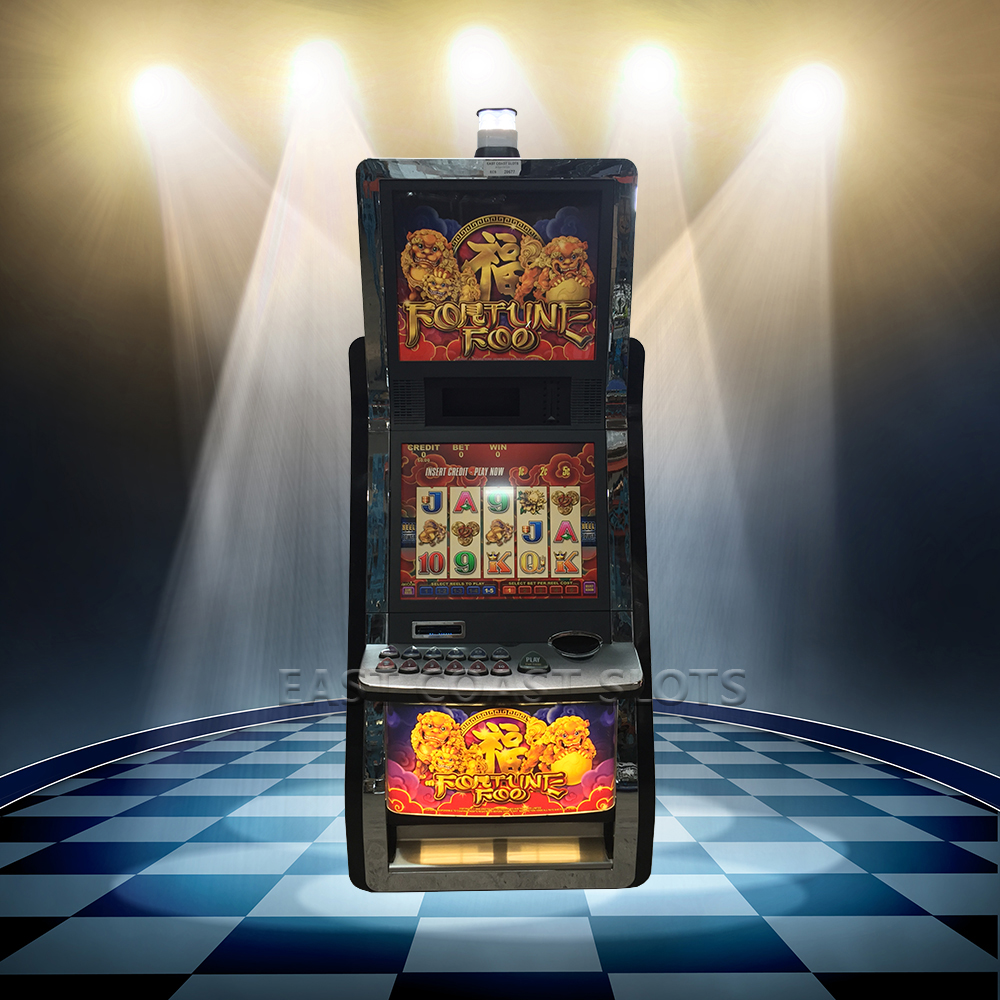 Novomatic slot machines for sale by owner