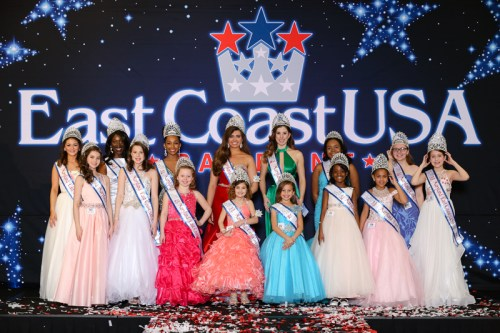 MARYLAND PAGEANT 2019 | East Coast USA Pageant