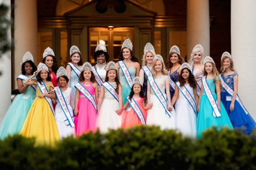 VIRGINIA PAGEANT 2019 | East Coast USA Pageant