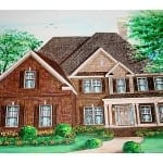 East Cobb Luxury New Construction Homes