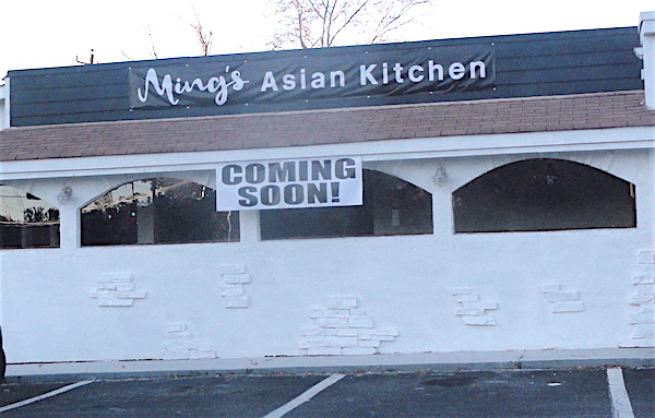 East Cobb Biz Notes: Ming\'s Asian Kitchen coming soon; what\'s new ...
