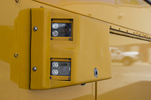 Cobb school bus camera program extended for five years