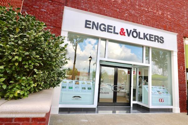 Engel & Volkers East Cobb