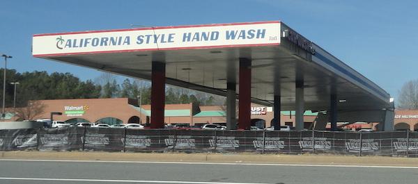 Carwash USA, East Cobb biz notes