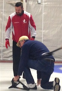 Peachtree Curling Association