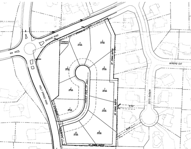 East Cobb Zoning Development Archives
