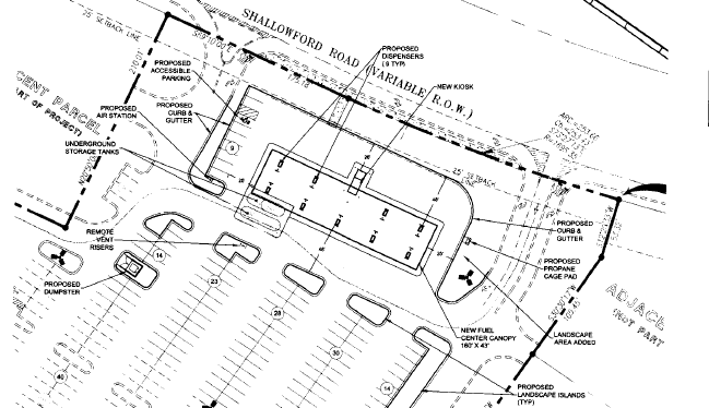 East Cobb Zoning Development Archives