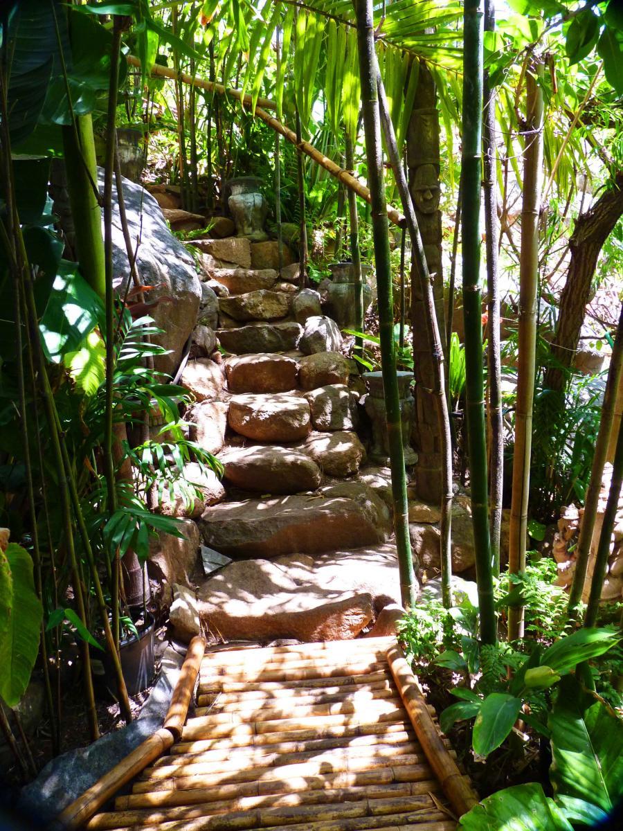 Hidden Gardens Of Mt Helix Where Adventure Never Ends