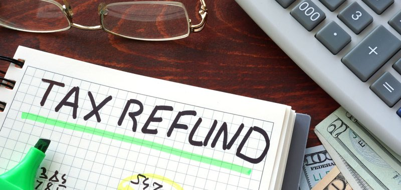 How To Use Your Tax Refund Wisely
