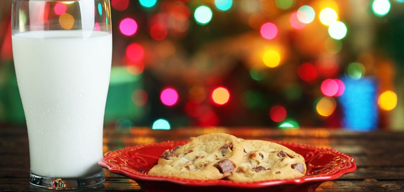 Holiday Cookie Recipe for All Your Holiday Gatherings