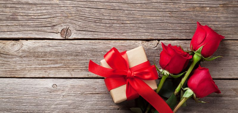 Plan the Perfect Valentine's Day Date to Celebrate with Your Sweetheart