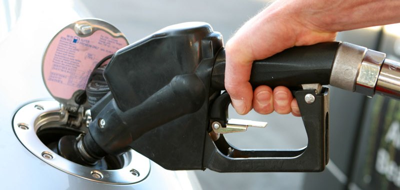 Increase Your Car's Fuel Efficiency