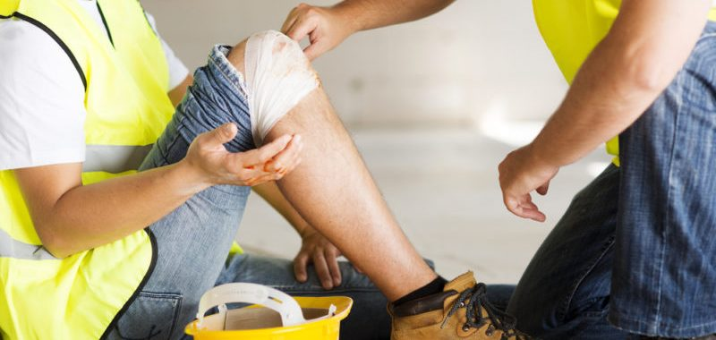 What to Do If an Employee Injures Themselves at Work