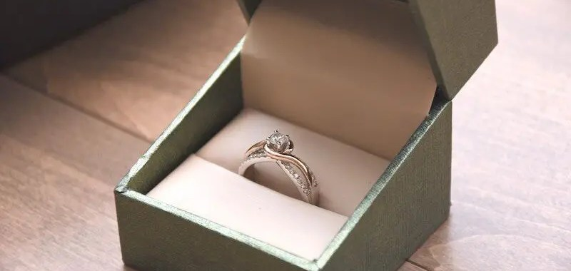 Get Engaged on Valentine's Day? Then Insure the Ring!