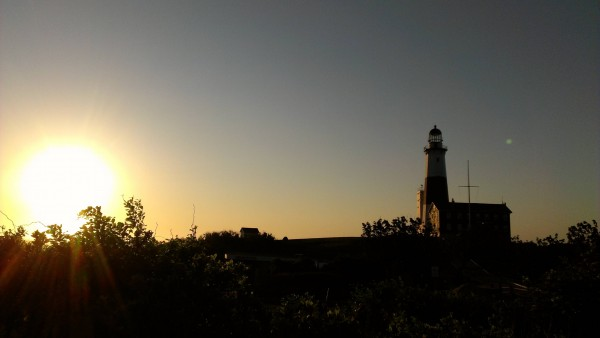 Montauk Point. June 1, 2013. b. young photo