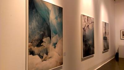Diane Tuft's work