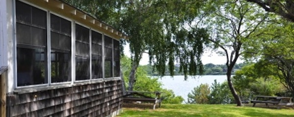 Fort Pond House in Montauk