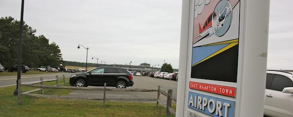 East Hampton Airport