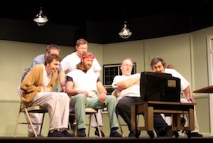 One Flew Over the Cuckoo's Nest at North Fork Community Theatre