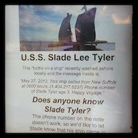 Slade Lee Tyler