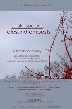 Tales and Tempests