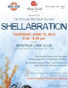 Shellabration-Montauk