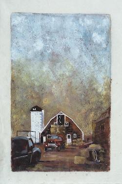 """Whitney Hansen's """"Cilli Farm"""""""