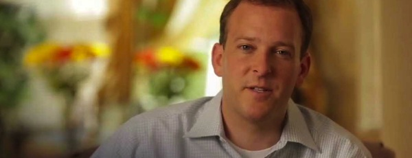 Lee Zeldin will be the new congressman from the First Congressional District         Zeldin campaign photo