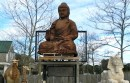 The Buddha of County Road 39.