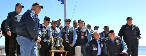 Submarine New Suffolk