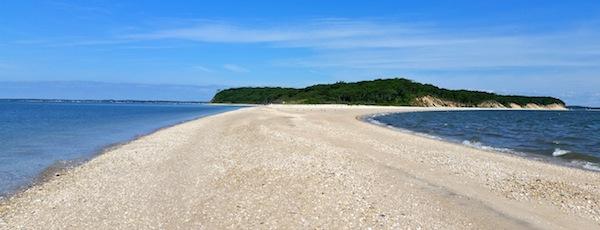 Robins Island