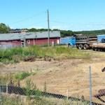 New Suffolk barn