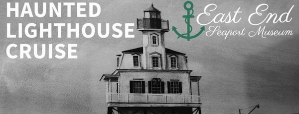 Haunted Lighthouse Tours