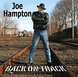 Joe Hampton