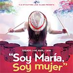 Soy Maria, Soy Mujer