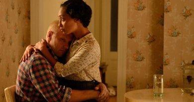 """Joel Edgerton and Ruth Negga in """"Loving"""""""