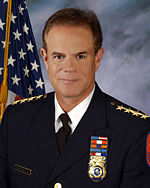 Steven E. Skrynecki   Nassau County Police Department photo
