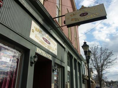 Riverhead's Vail-Leavitt Music Hall