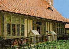 The East Hampton Library