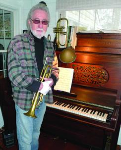 Dick Behrke Quintet