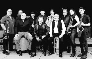 The Stanton Anderson Band