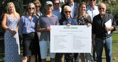 At Monday's unveiling of this year's Green Guide