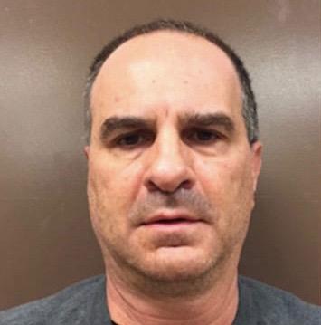 John Kalogeras   mug shot courtesy NYS Attorney General