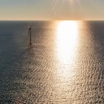 Deepwater Wind's Block Island wind farm | courtesy Deepwater Wind