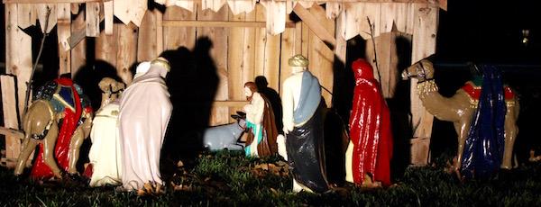 Waiting on Jesus, Mattituck