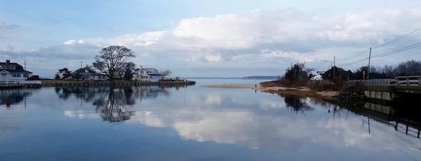 Morning, Kimogenor Point