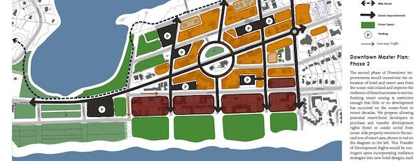 East Hampton Hamlet Study Downtown Montauk Phase 2